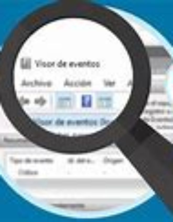Id. Error 1534 en el Visor de Eventos, origen User Profile Services